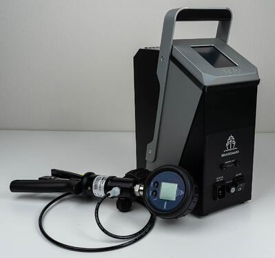 Temperature calibrator TC65